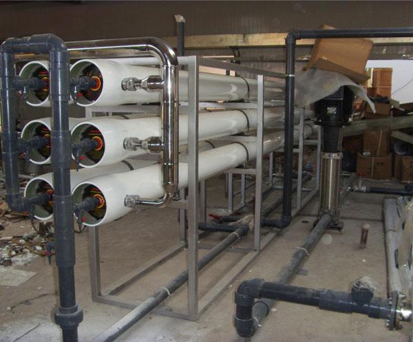 水滤芯案例
